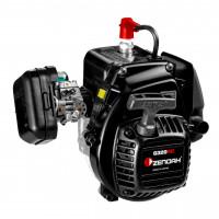 Zenoah G320RC Motor 31,8ccm (inkl. Kupplung, Filter, Reso)