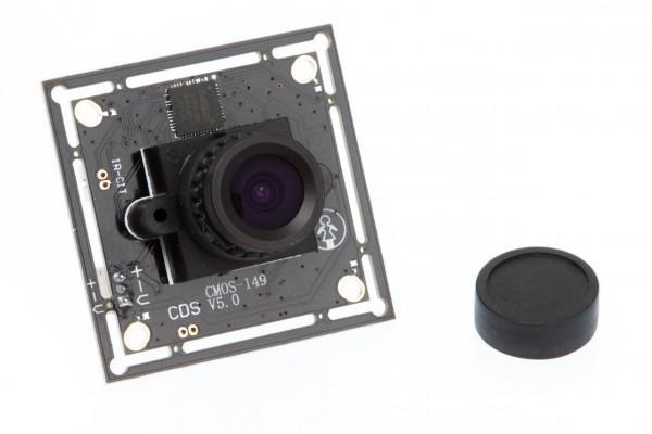 Kamera 1080p 1000TVL für XR280