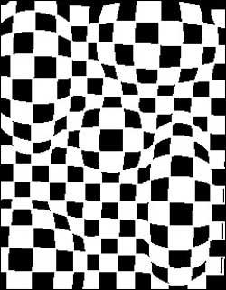 Airbrush Maske Angularity