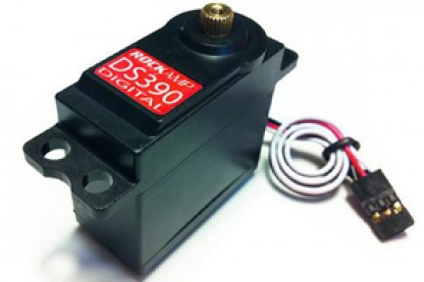 DS390 42g Standard Digital Servo