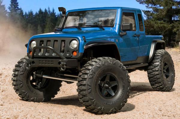 CFX-W JP1 RTR Blau