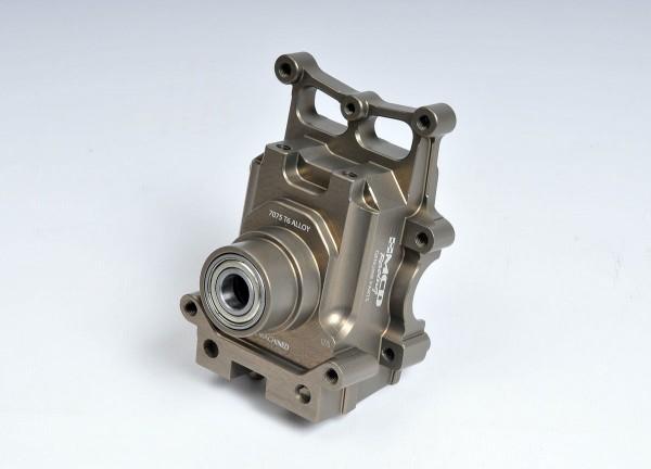 Differential-Getriebebox Vorne / Hinten aus Aluminium
