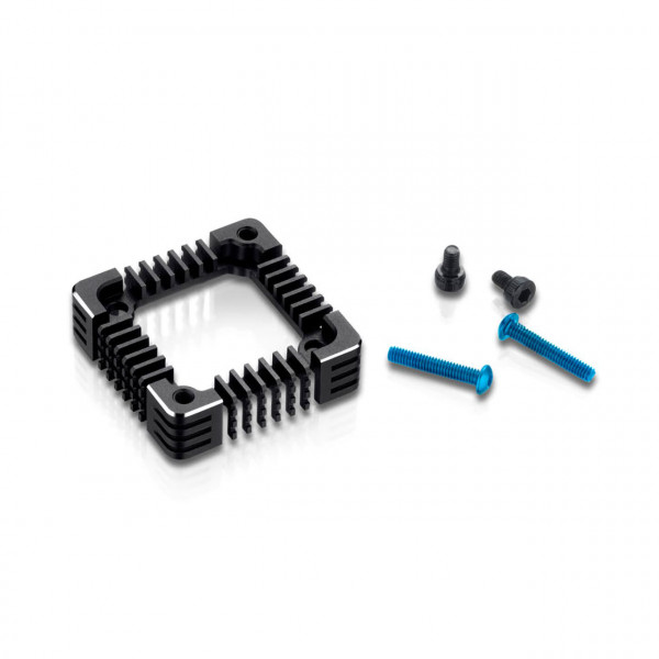 3010 Fan Adapter for XR10 Pro G2-Black