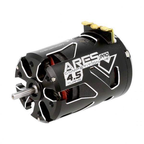 Ares Pro V2.1 Modified EFRA 4T5 7620kV mit Sensor