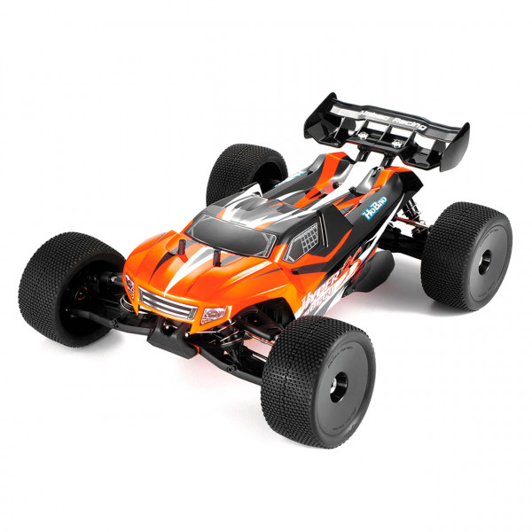Hyper SS Brushless Truggy 1/8 150A 6s RTR