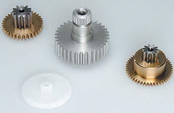 Getriebsatz Metall für PDS-2144/2344/2363 PS-2174