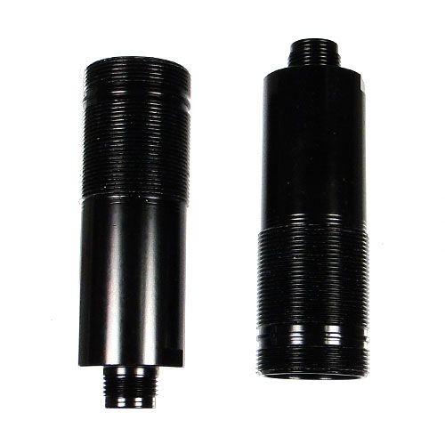 Stoßdämpfergehäuse hinten - (2 Stück)