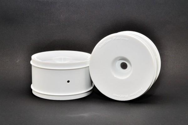 SST Revo Wheel-White