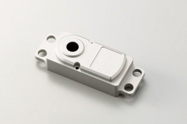 Servogehäuse Oberteil Aluminium für RSx