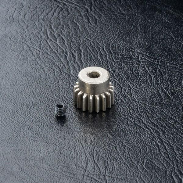 Motorritzel 17 Zähne Modul 0.6