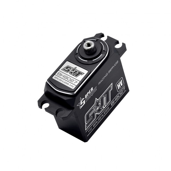 Brushless Servo HV - High Tourque 25.0kg/0.08sec @7.4V