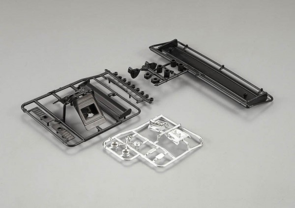 Beschlagsatz Lancia LC2