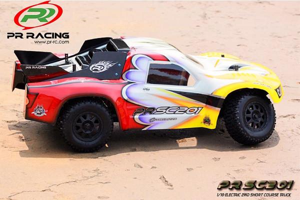 SC201 2WD Short Course