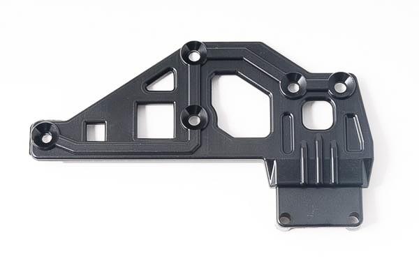 Deckplatte für Bremse