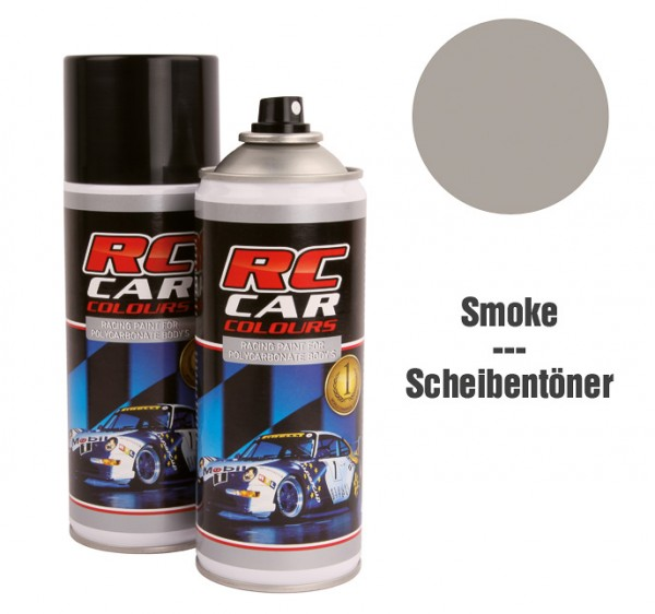 Lexan Farbe Smoke Nr 419 150ml