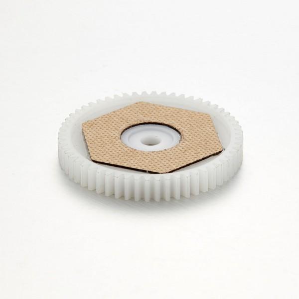 Hauptzahnrad 56 Zähne Kunststoff für Axial SCX10