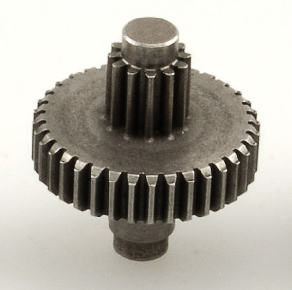 XR10 12T/36T-48P Stepped Gear