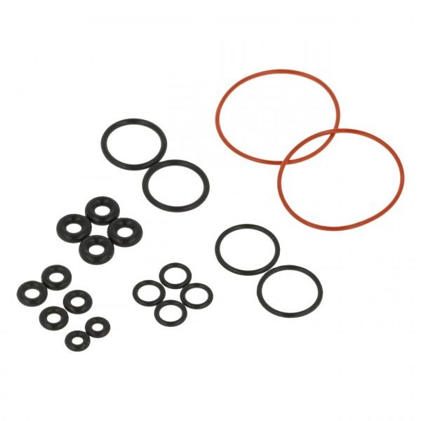O-Ring Set komplett