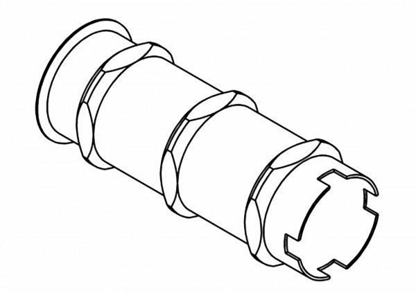 IBS Innerer Kolben (1 Stk)