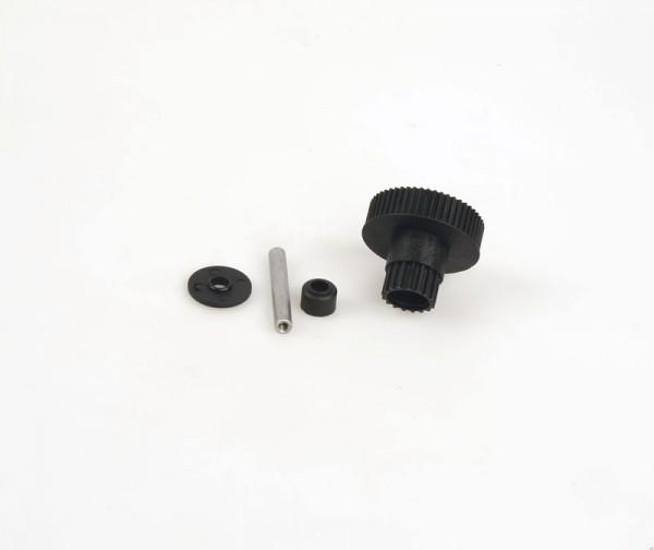 5x34mm Post (1) & Reduction Gear Set (X5 Turbo 2)