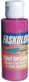 FasFluorescent Rasbery Airbrush Farbe 60ml