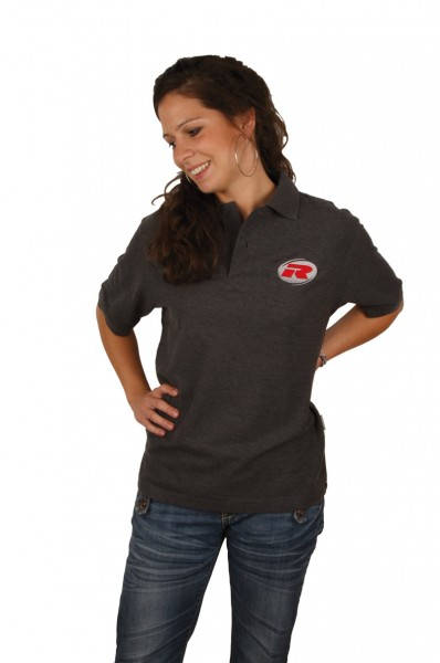 Robitronic Polo Shirt S 60% Baumwolle 40% Polyester