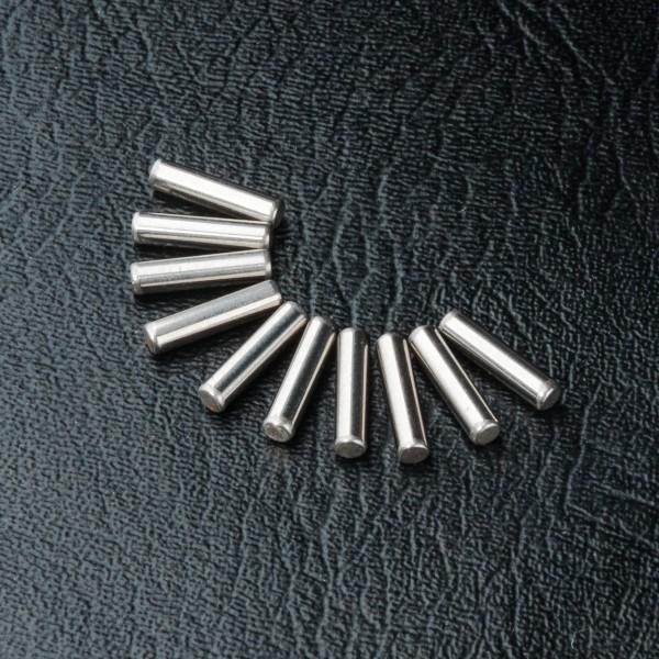 Welle 2x8.5mm (10 Stück)