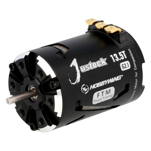 Xerun Justock 13 Turn G2.1 Motor 2800kV für 1:10 Stock