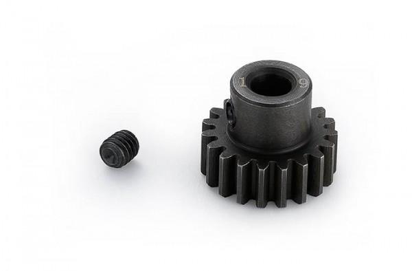 Motorritzel 19 Zähne 32 Pitch 5mm Welle