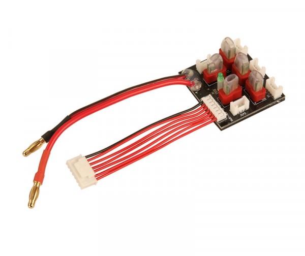 Multiadapter 2x3S / 3x2S (XH Type)