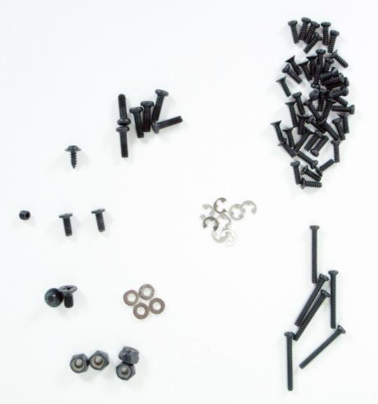 Kleinteilesatz (Animus SC/TR)