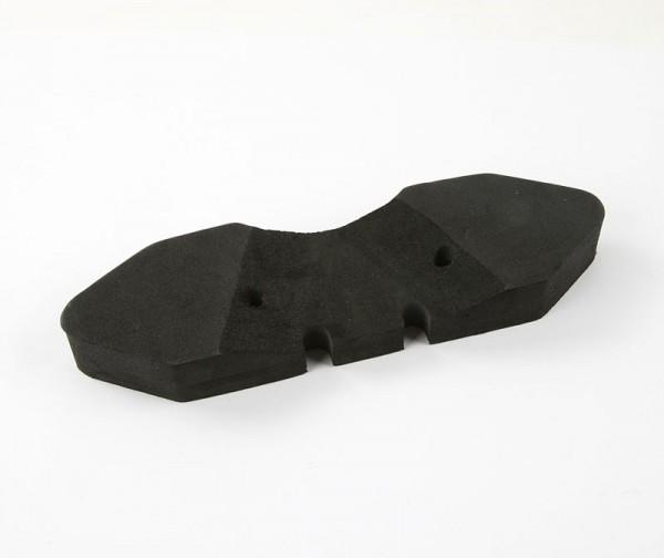 Bat-Head Schaumstofframmer