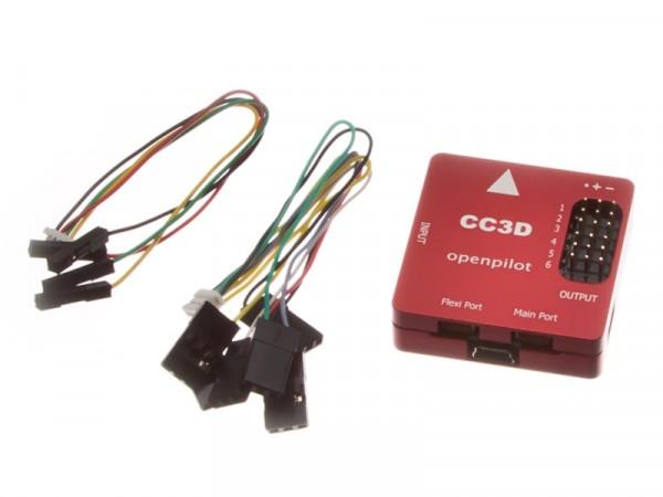 CC3D Flugkontroller für TB250
