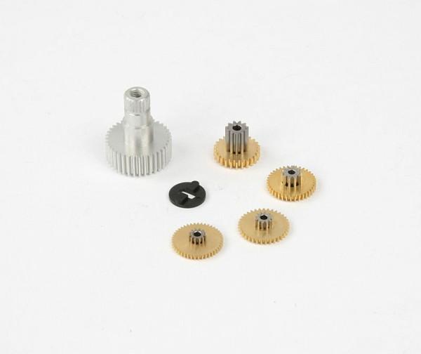 Getriebsatz Metall fürPDS-2512