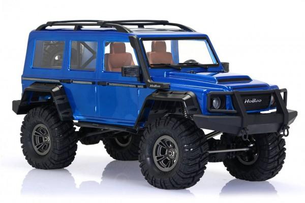 Hobao DC1 Trail Crawler RTR Blue