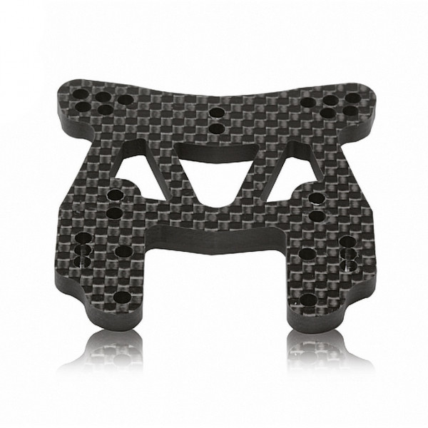Carbon Fiber Rear Shock Absorber Plate*1pcs
