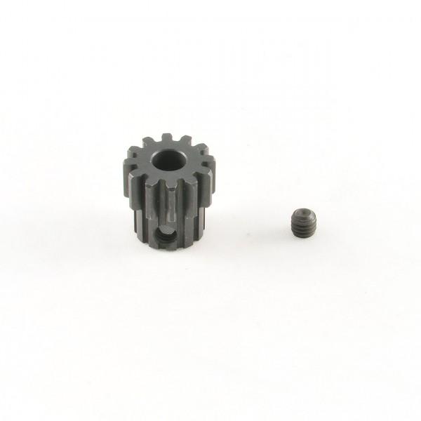 Ritzel 12 Zähne (5mm Bohrung, Modul 1)