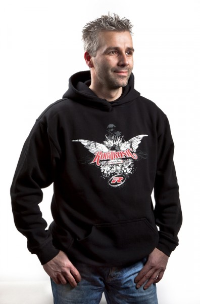 """Robitronic Grunged Sweater """"XL"""" (320g)"""