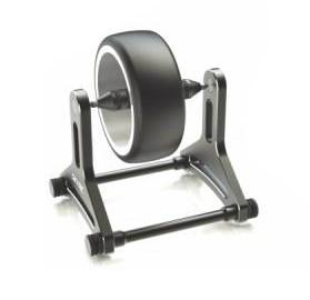 Reifenwuchter Vorrichtung Schwarz
