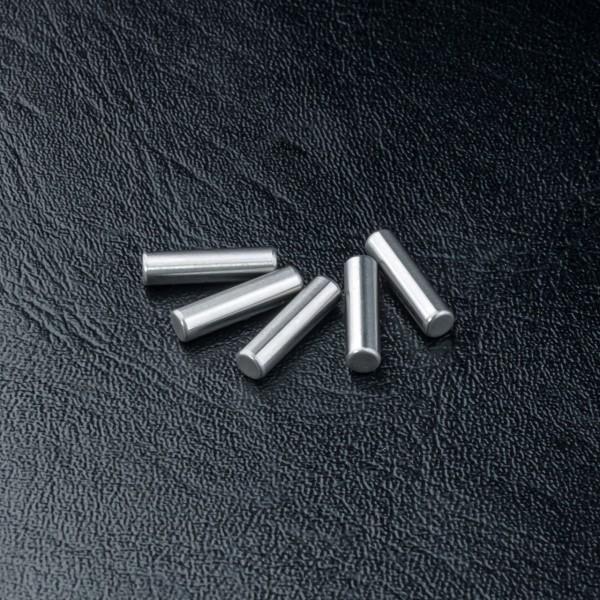 Welle 3x11.8mm (5 Stück)
