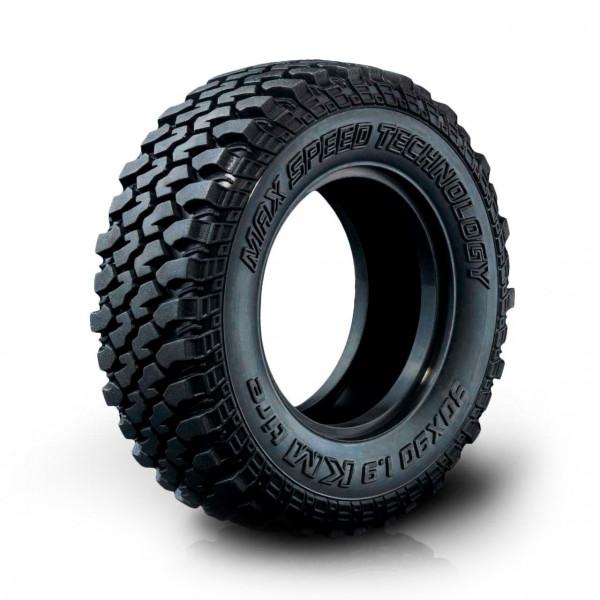 Crawler Reifen KM weich (2 Stück)