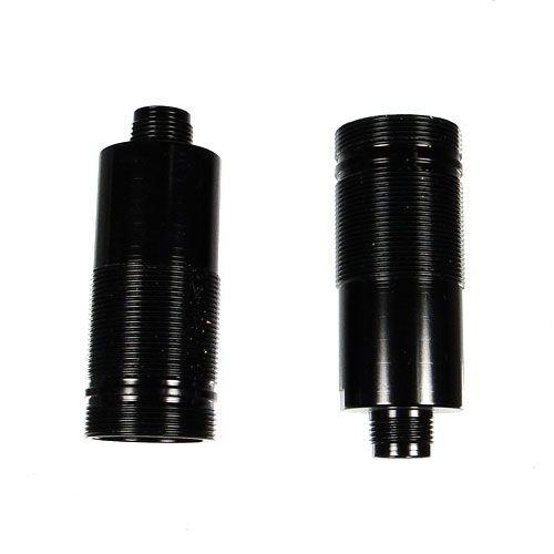 Stoßdämpfergehäuse vorne - (2 Stück)