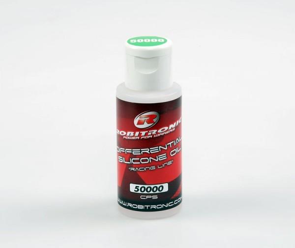 Silicon Differentialöl 50000 CPS (50 ml)