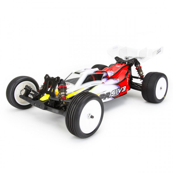 2WD Offroad Buggy Mittelmotor 1/10