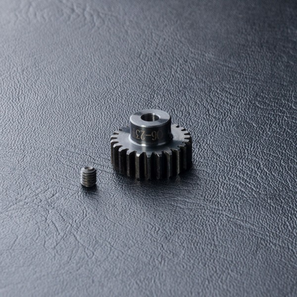 Motorritzel 23 Zähne Modul 0.6