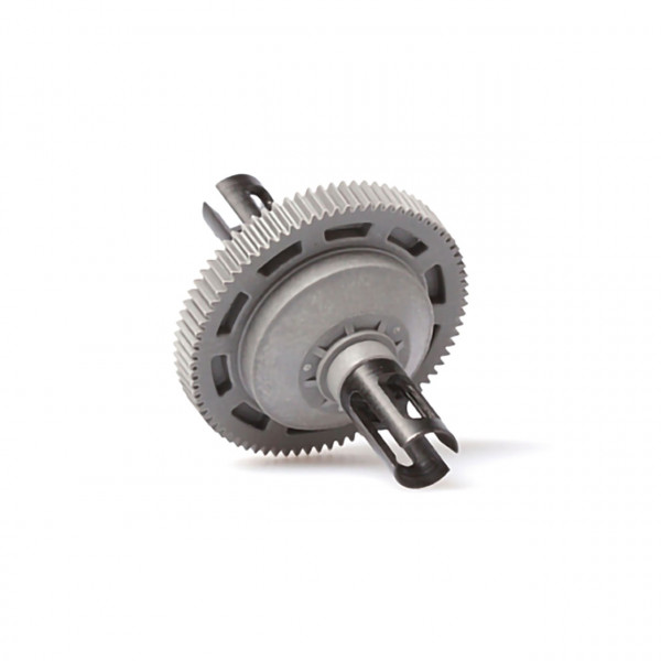 Central Diff Set 80T