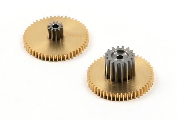 Getriebsatz Tuning Metall für PDS-763/764