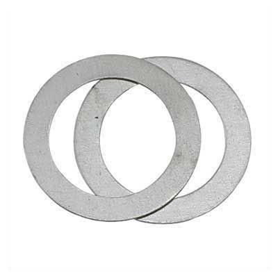 Kopfdichtung Aluminium 0.3mm - (2 Stück)