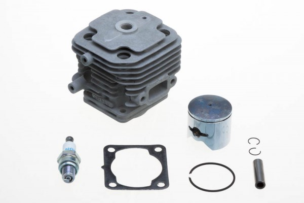 Upgrade Set Zylinder/Kolben 25,4ccm (G240/G270RC)