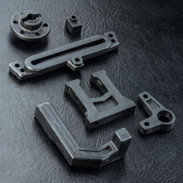 Kleinteile Lenkung Getriebe